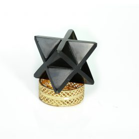 Tourmaline (Black) Merkabah - Main