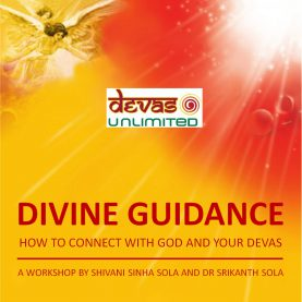 divine Guidance video image