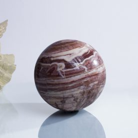 Calcite Specialty Sphere 7250 gm- Main