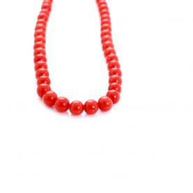 Coral Necklace1